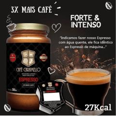 CAFÉ CARAMELLO EXPRESSO 300G